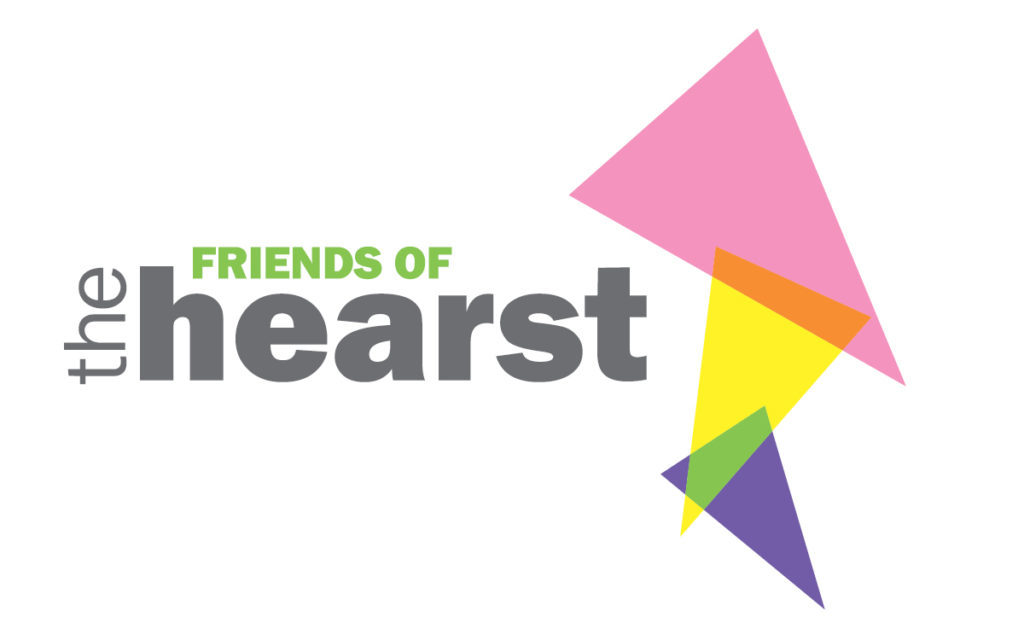 friends of the hearst